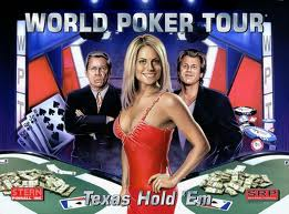 World Poker Tour Schedule